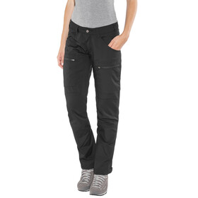Lundhags Lockne Pants Women Black